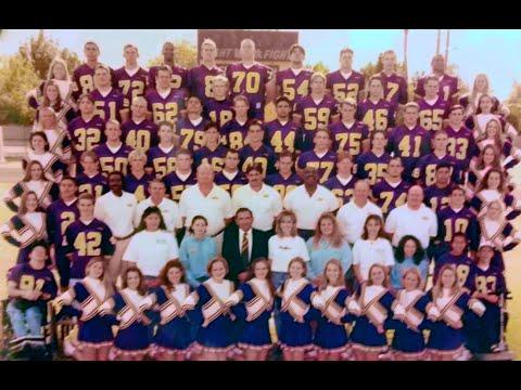 MESA HIGH Jackrabbits (Mesa Az) Football Highlights 97