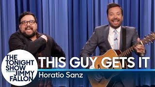 This Guy Gets It with Horatio Sanz