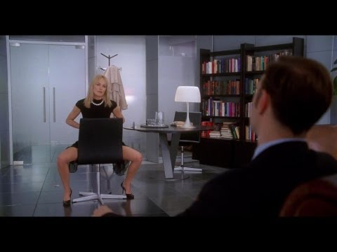 Official Trailer: Basic Instinct 2 (2006)