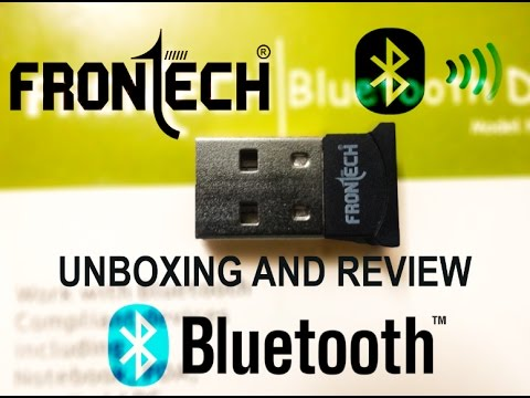 FRONTECH BLUETOOTH USB DONGLE WINDOWS 8 DRIVER DOWNLOAD