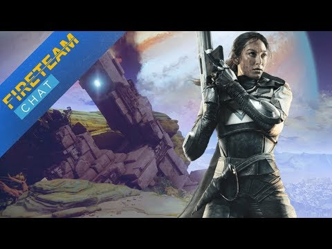 Destiny 2 Exotics Could Break PVP and That's Awesome - Fireteam Chat Ep. 159