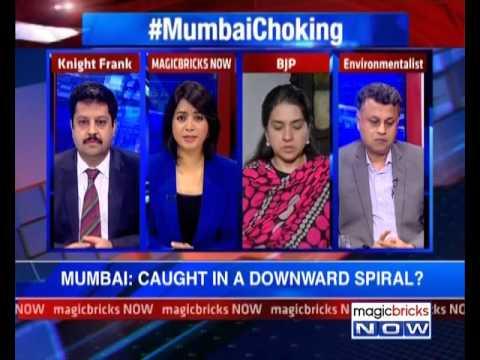 Making a mess of Mumbai – The Urban Debate