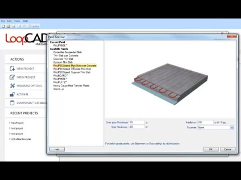 Download Crack Loopcad Software