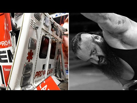 WWE Great Balls of Fire 2017 REVIEW :: BLOODY SHOW :: Roman Reigns & Braun Strowman Double Turn!??