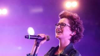 """Marie Key LIVE fra Arena Roskilde 2013 """"uden forsvar"""" OBS: Kun lydsiden"""