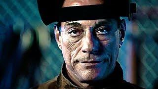 JEAN CLAUDE VAN JOHNSON Bande Annonce ✩ Jean Claude Van Damme, Nouvelle Série Amazon Video (2017)