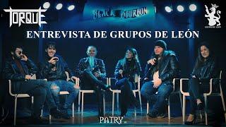 Entrevista Grupos de León - Torque