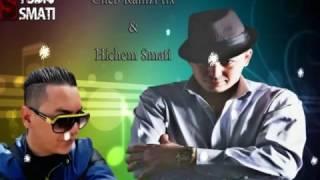Cheb ramzi avec Hicham smati 2017 -  nti galbak maghchoch