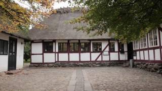 Sortebro Kro - Historien