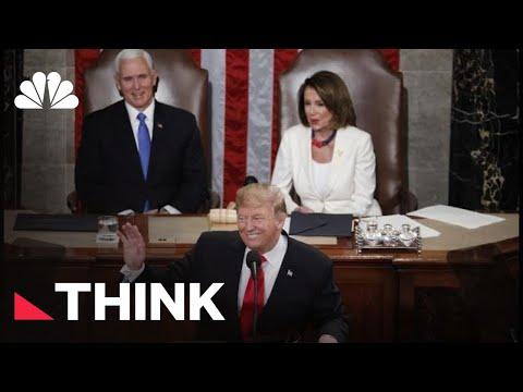 John Weaver: Trump's Bland SOTU Was Aimed At 2020 Voters, Not Congress   NBC News