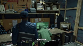 Letsplay Watch Dogs  (Deutsch) (HD) (PS4) Part 17