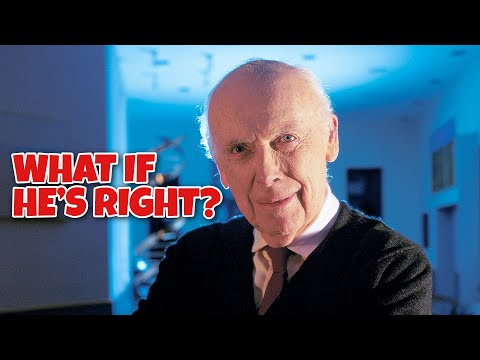 What If Nobel Prize Winner James Watson Is Right? - Recently Cancelled Podcast
