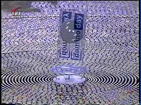 Domino Day 2004