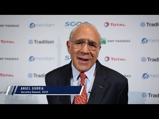Can multilateralism become more responsible so that it can benefit everybody? Angel Gurria