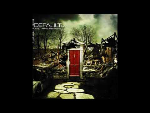 Default - It Only Hurts w/ Lyrics in desc.