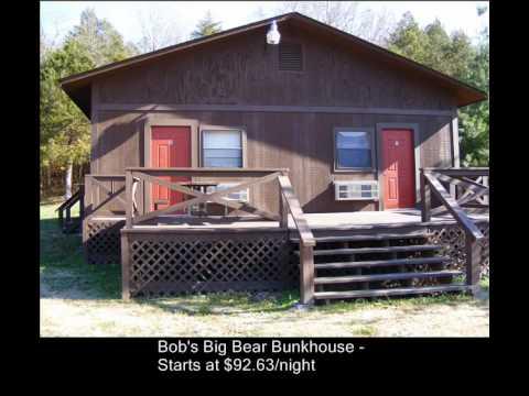 Missouri Cabin Rentals | Cabin Rentals In Missouri| Huzzah Valley
