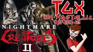 Nightmare Creatures 2 Un-Nostalgic Review (Season Premier)