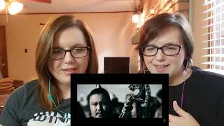 REACTION| The HU - Wolf Totem (Official Music Video)