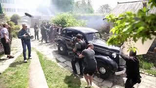 Пятигорск - съемочная площадка сериала «Алекс Лютый»