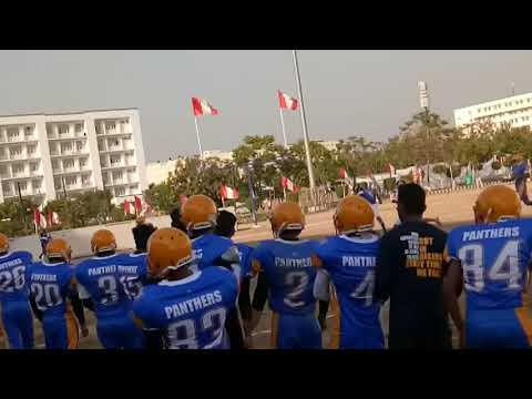 best american football team in india..
