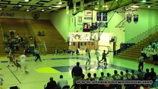 December 17, 2013- W.T. Woodson 68, Robinson 64