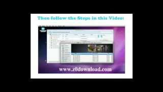 Recover Lost Data, Deleted Files from iPhone/iPad/iPod with iOS Recovery