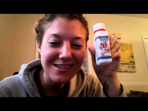 Chronic Fatigue Syndrome - Magnesium Phosphate Rave