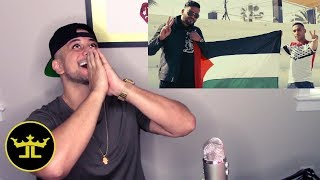 Mister You Feat. Balti - Maghrebins (REACTION)