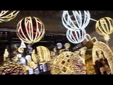 Christmasworld 2017 Messe Frankfurt with Menart