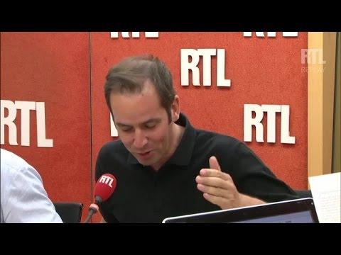Tanguy Pastureau : Macron, président atypique des années Photoshop
