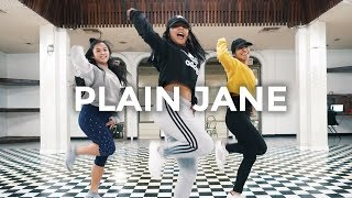 Plain Jane REMIX - A$AP Ferg feat. Nicki Minaj (Dance Video) | @besperon Choreography