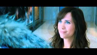 Невероятная жизнь Уолтера Митти - Трейлер (дублированный) 1080p