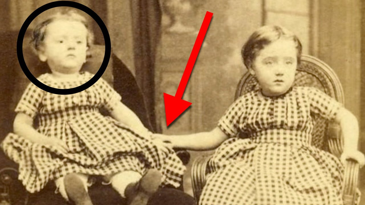 Top 10 Creepy Victorian Post Mortem Photos You Won T