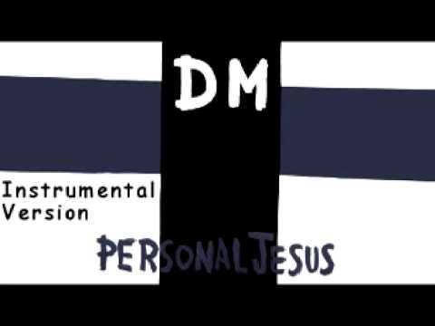 Depeche Mode - Personal Jesus (Instrumental Version)