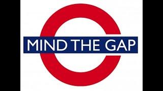 Mind the gap bei der BSAG?