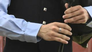 Download Aaron Stone: hornpipe & jig - Pipe Idol 2011 MP3 song and Music Video