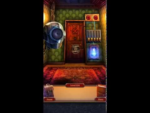 Adventure Valley Forgotten Manor Level 24 Walkthrough Youtube