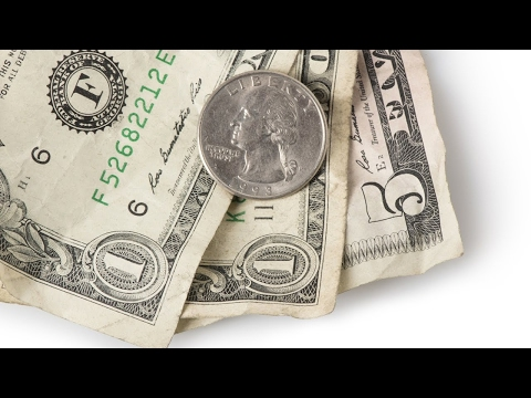 Republicans Kill Minimum Wage Increase