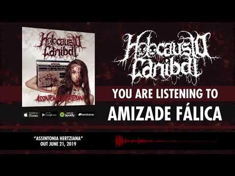 Holocausto Canibal - Amizade Fálica (official video) 2019