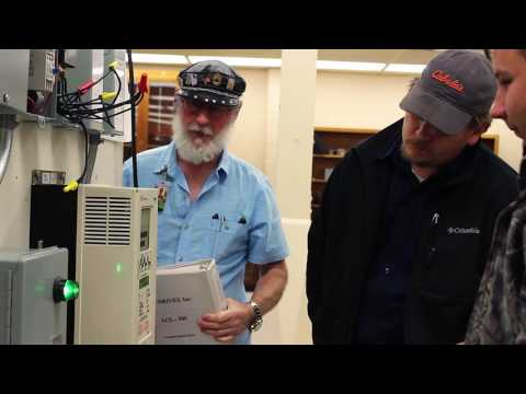 Industrial Systems Technology | Big Bend Community College