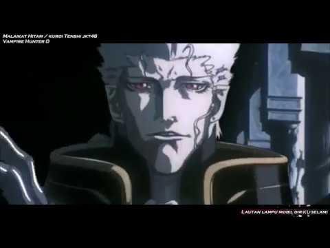 malaikat hitam / kuroi tenshi jkt48 + lirik