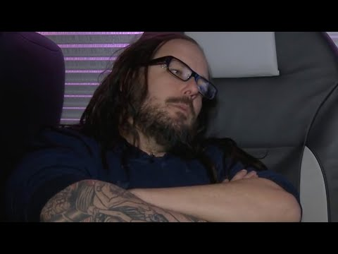 "Korn's Jonathan Davis: ""We Were The Last Big Movement"""