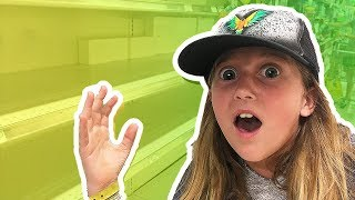 HURRICANE IRMA EVACUATION! Forced to Leave our Home!