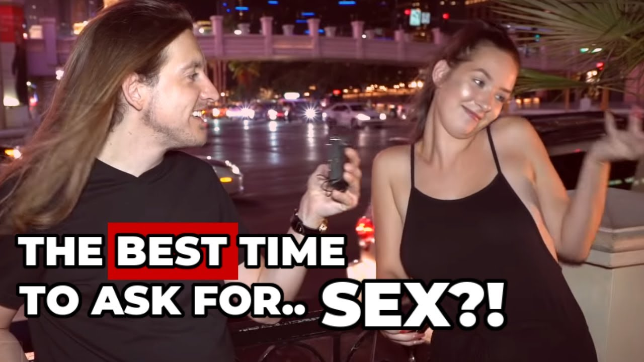 Should you sleep with a guy on the first date