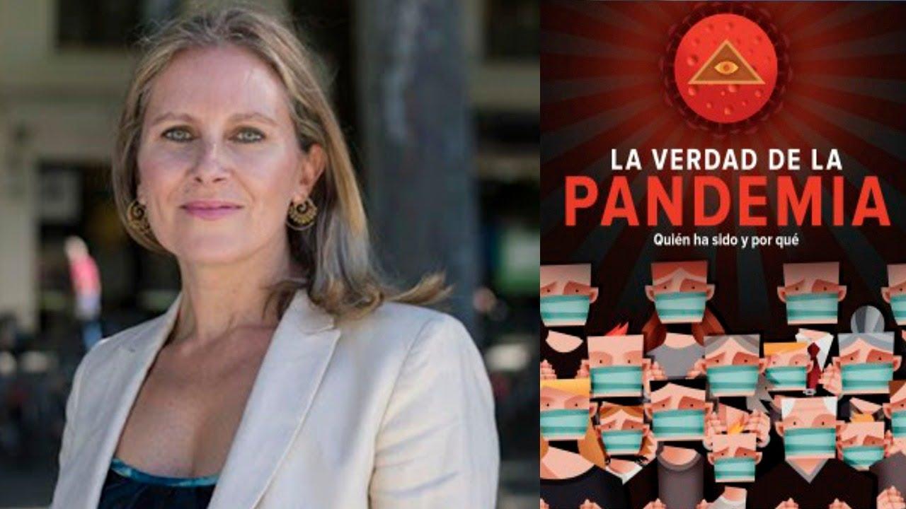 Cristina Martín: La verdad de la pandemia