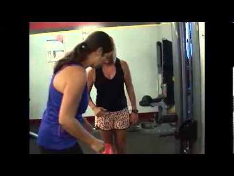 Practical Gym Orientation