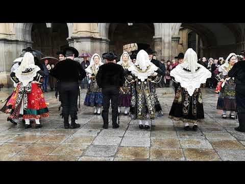 Baile Charro (Plaza