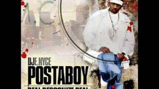POSTA BOY - FALLIN (PROD BY LORDPHAT) B.E.T FREESTYLE WINNER