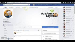 Como criar Eventos na sua Página do Facebook