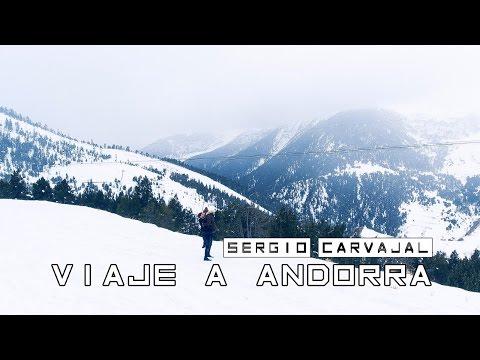 LOVE IN ANDORRA | SERGIO & NATALIA
